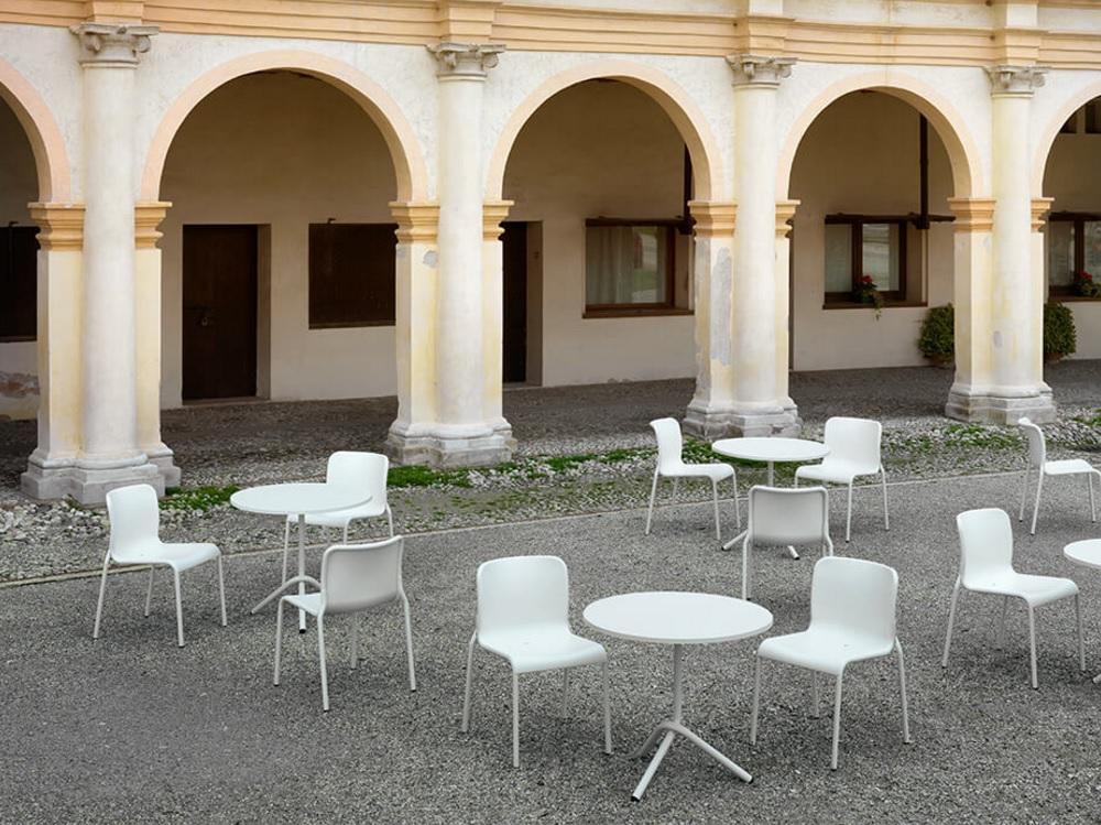 Stół TA COLOS kawiarniany
