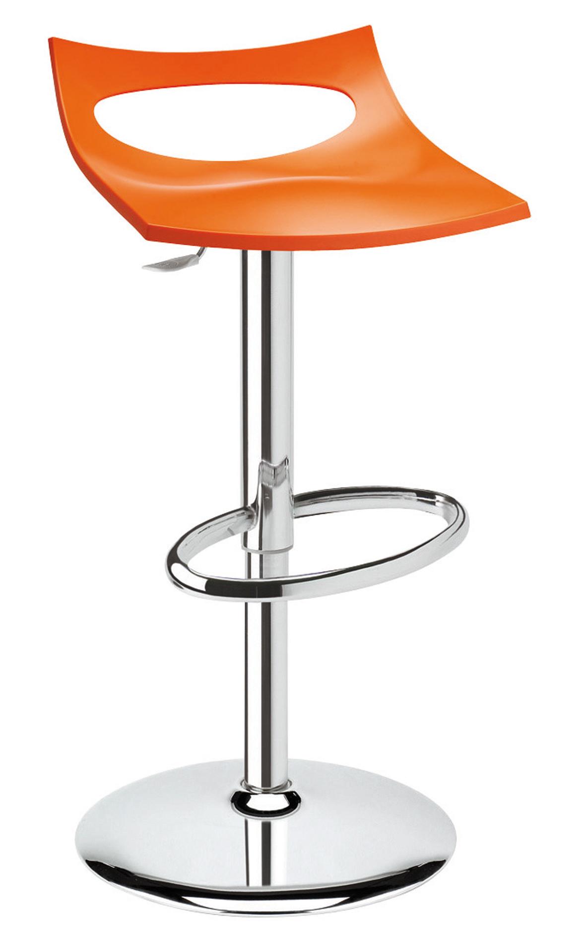 hoker Diavoletto scab design pomarańczowy