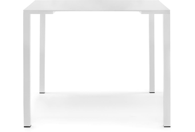 Biały stół zewnętrzny TOGO PEDRALI