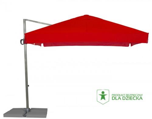 Parasol do ogrodu boczny RIO do restauracji i kawiarni