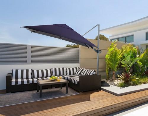 Parasol Rio Modern Litex Garden