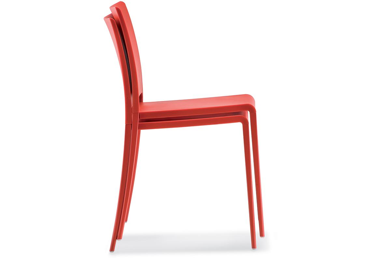 Krzesło nowoczesne do kawiarni MYA 700 Pedrali