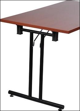 noga składana do stołu