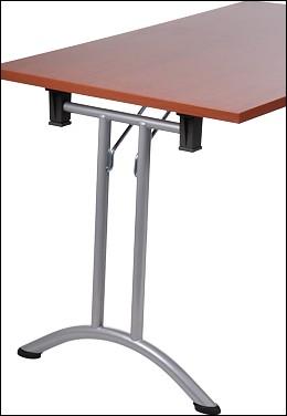 stelaż składany do stołu konferencyjnego