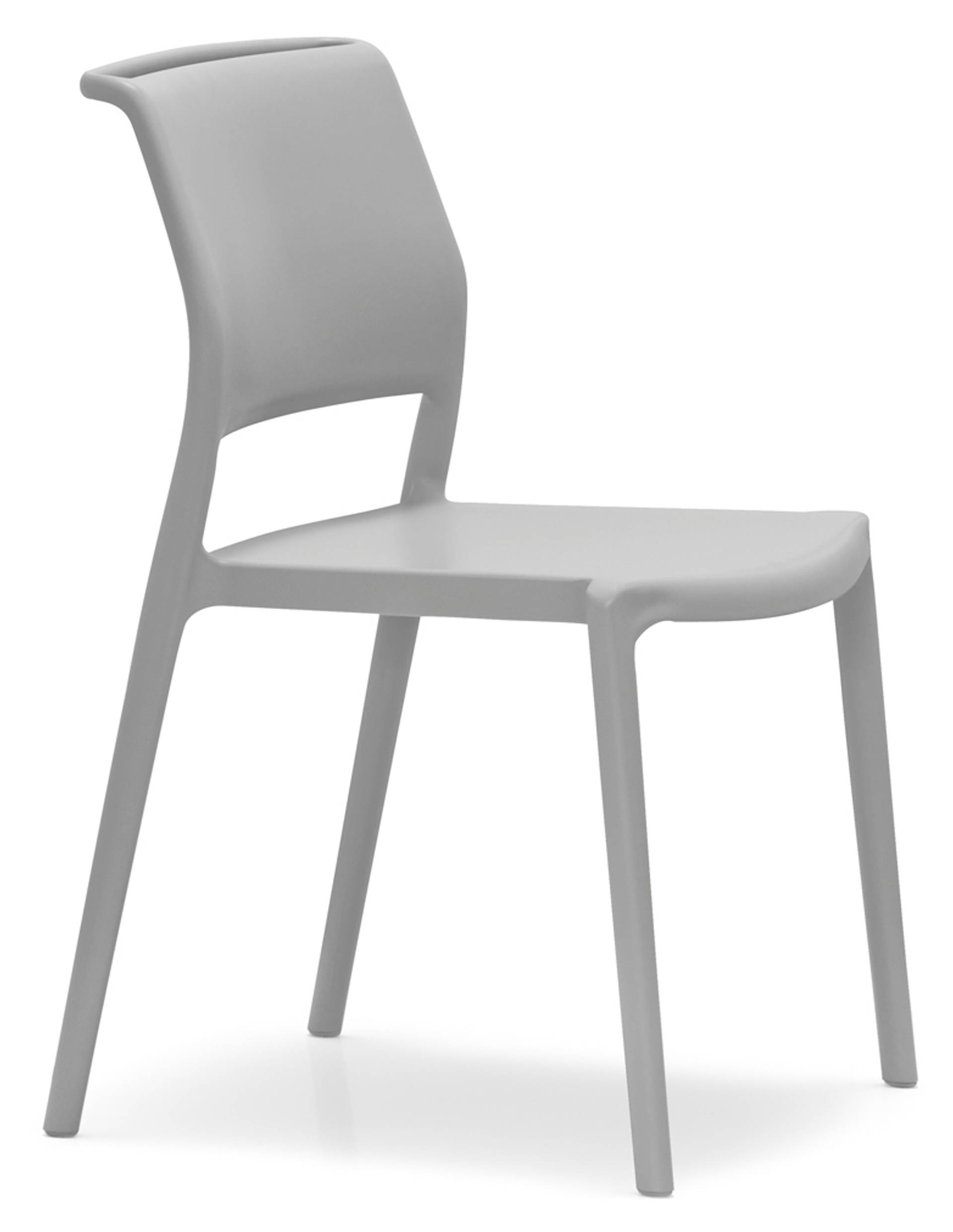 Krzesło z tworzywa ARA 310 Pedrali