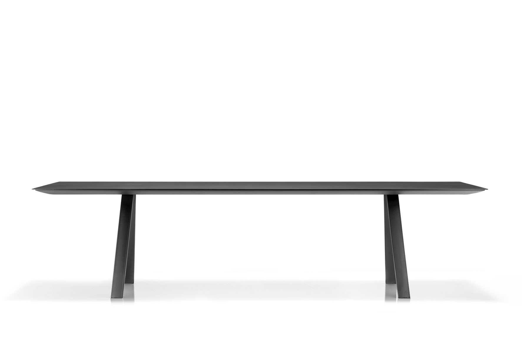 Stół designerski ARKI TABLE PEDRALI