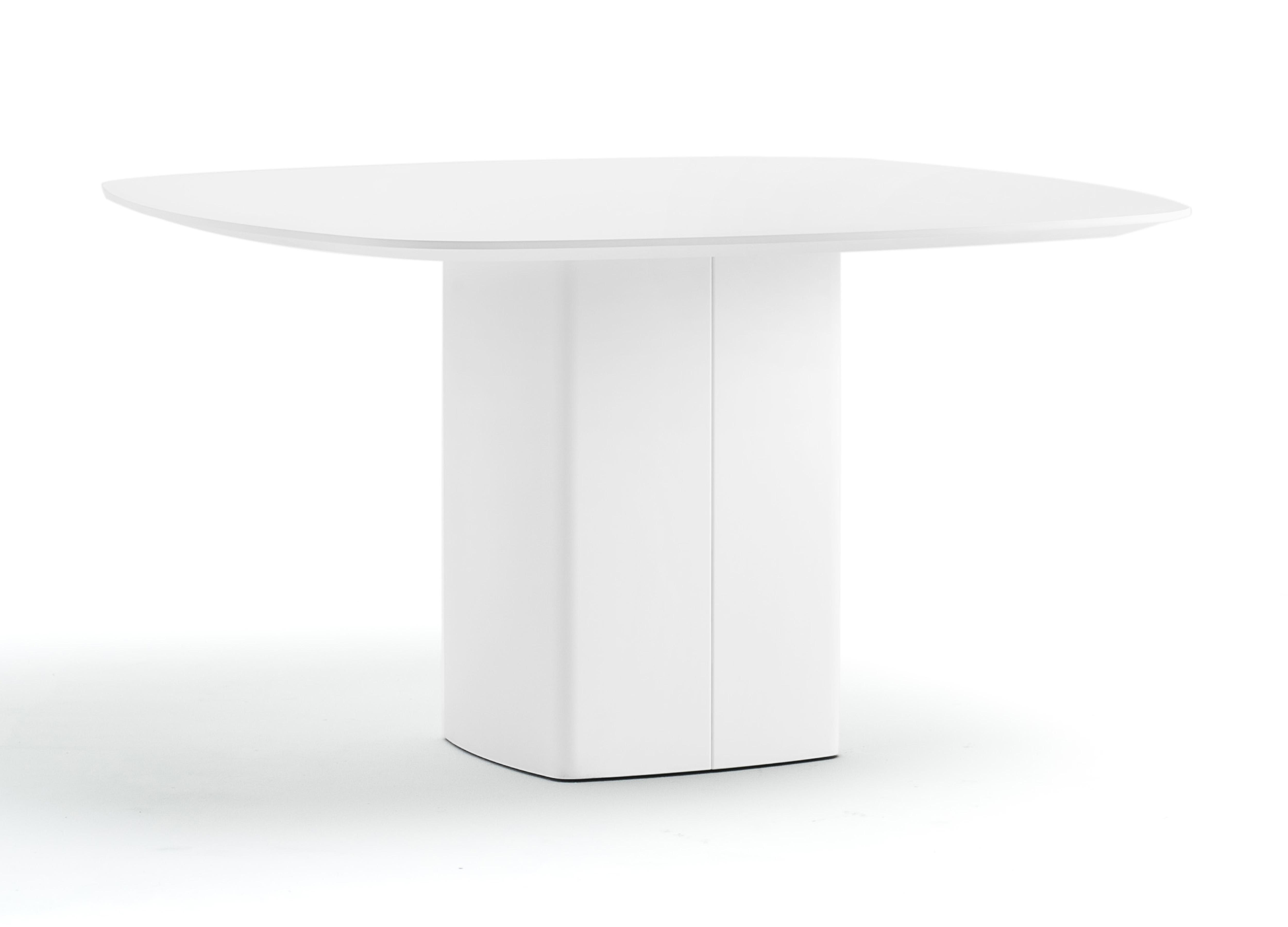 Stół designerski biały Aero Pedrali biały