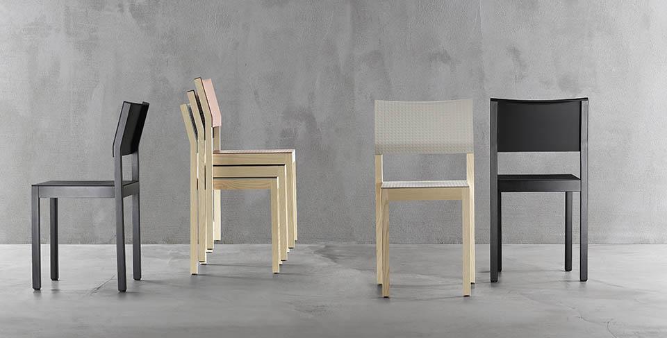 krzesło doty plank