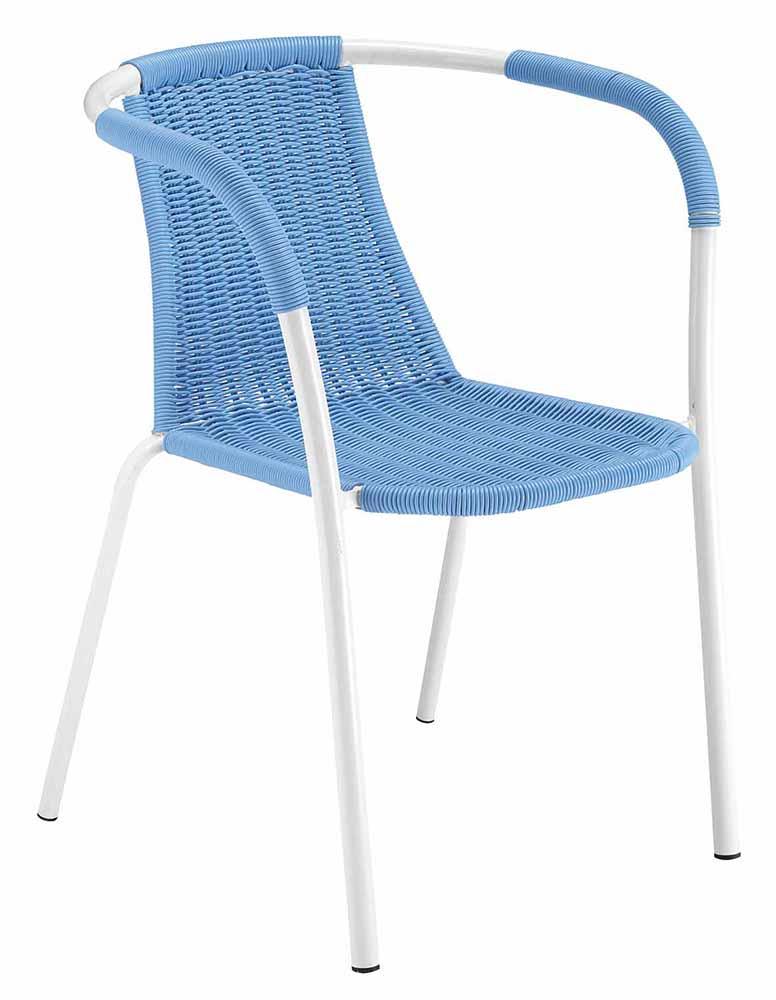 krzesło Filoline 001 Metalmobil