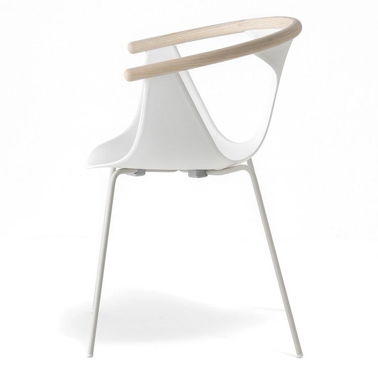 Krzesło kubełkowe FOX 3726 Pedrali
