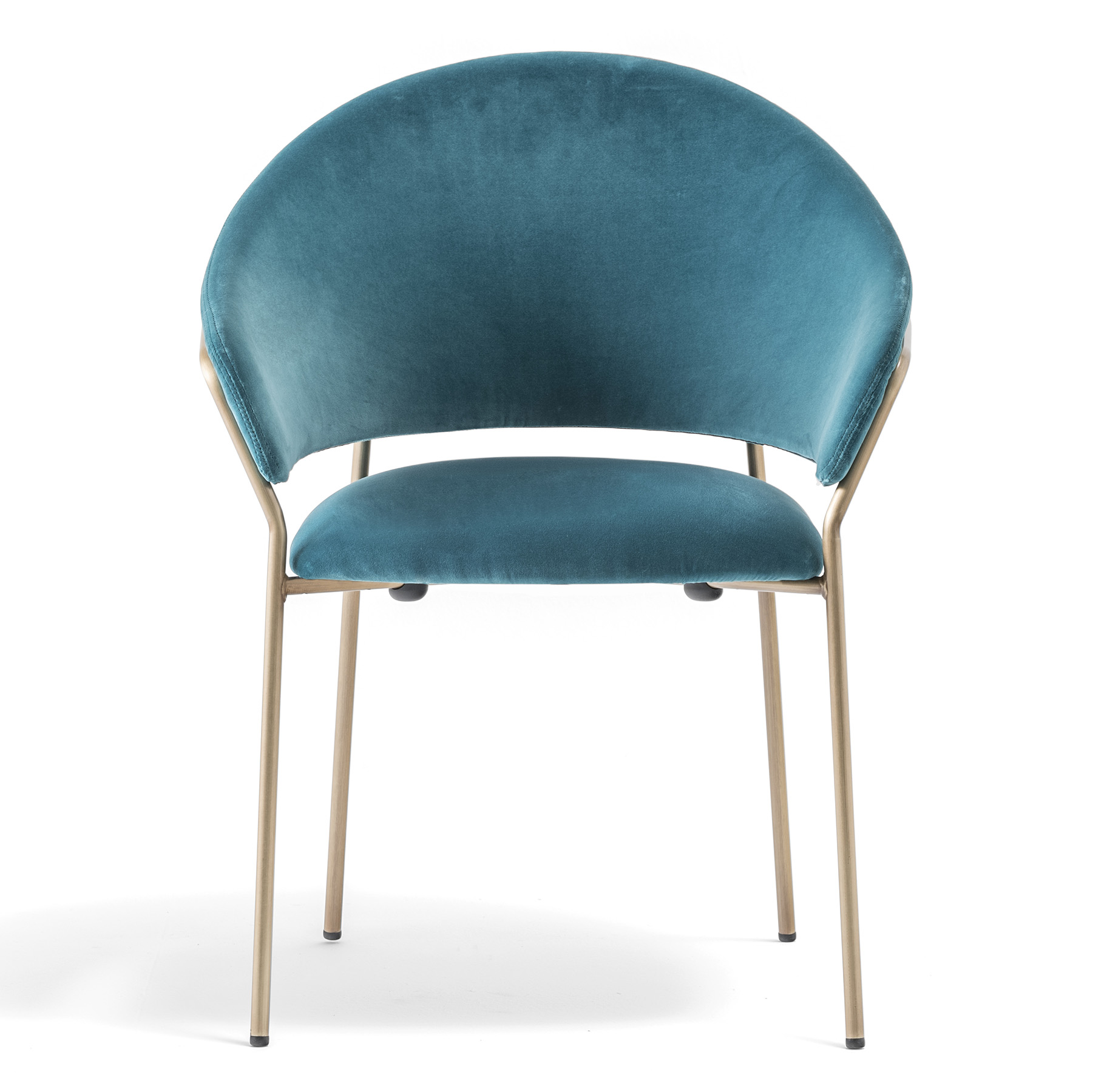 Elegancki fotel restauracyjny JAZZ Pedrali