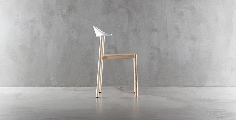 fotel monza chair Plank