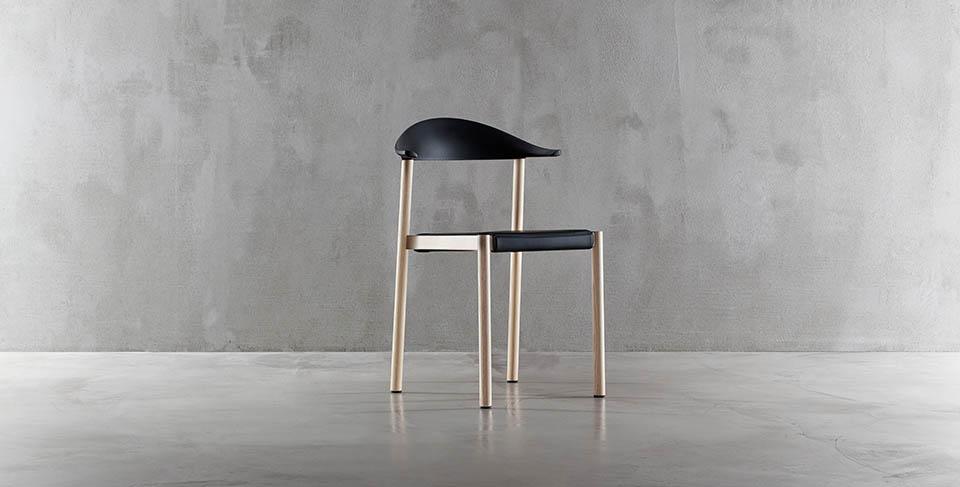 monza chair plank