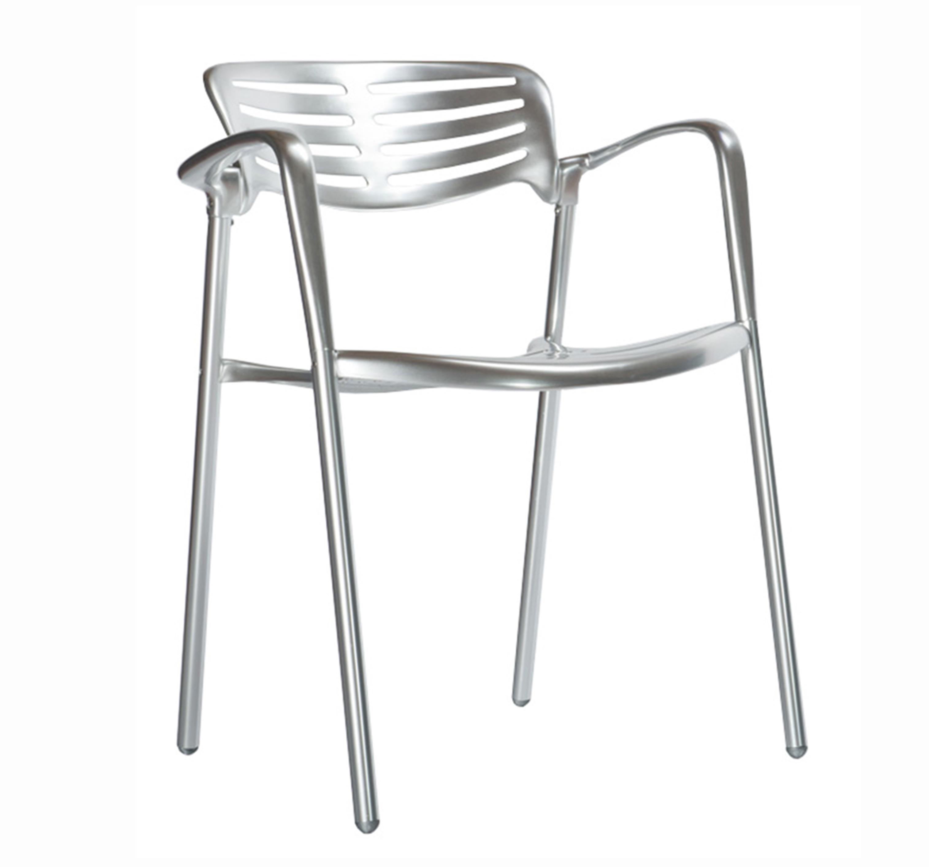 Krzesło TOLEDO RESOL