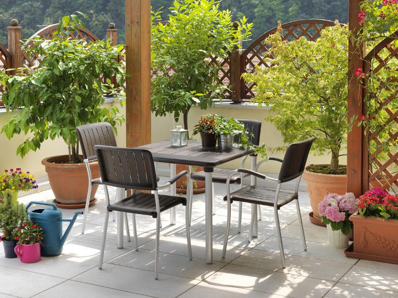 Stół kawiarniany maestrale nardi