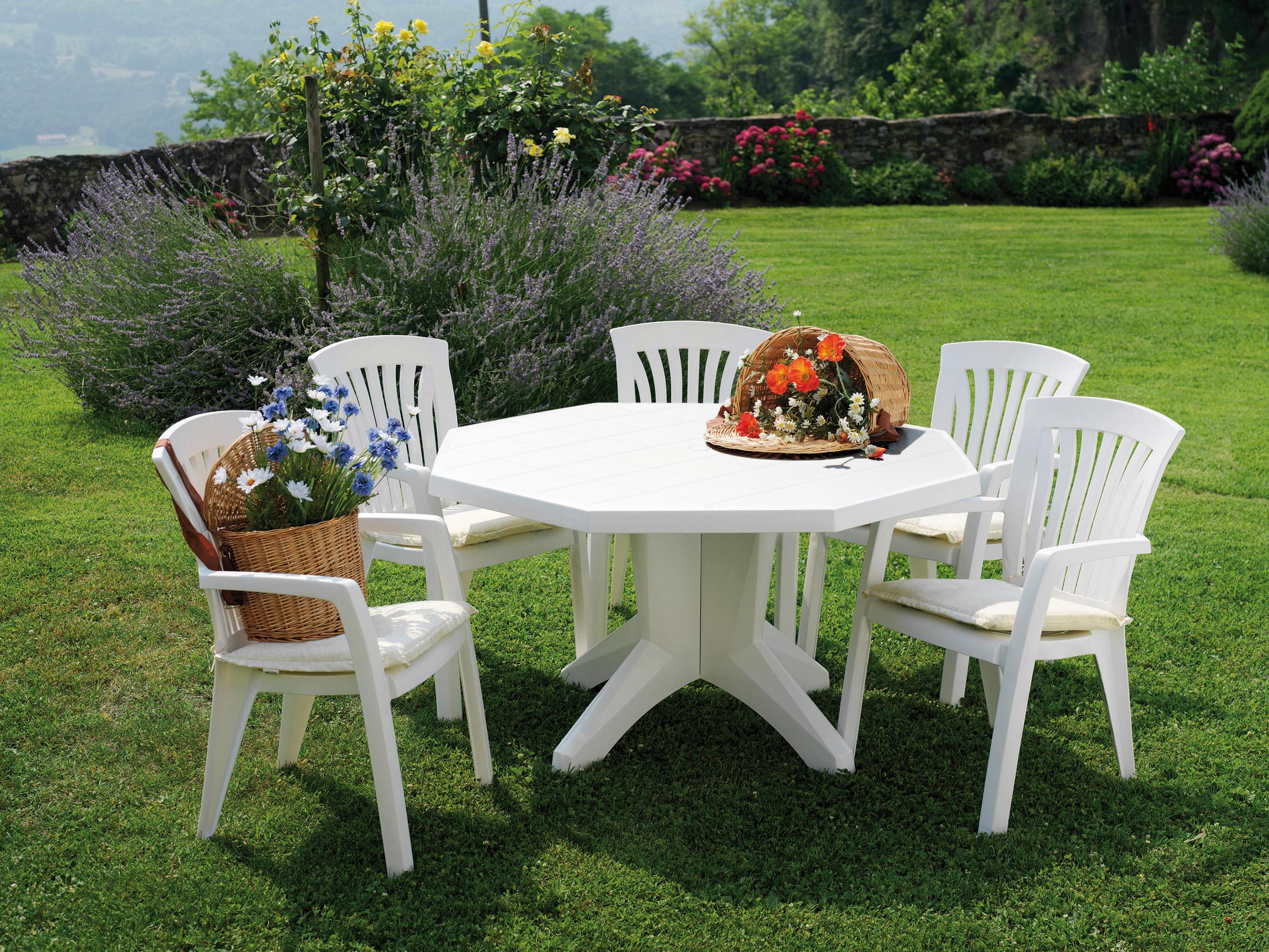Krzesło Diana Nardi ogrodowe