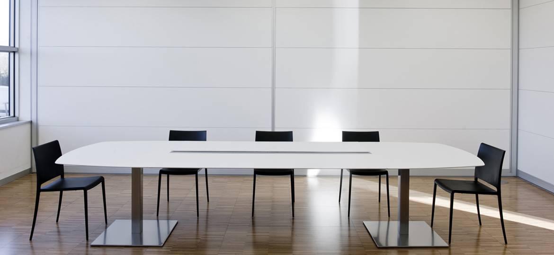 Duży stół konferencyjny Plano Pedrali