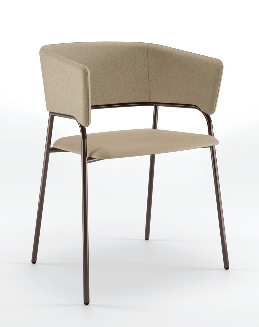 Krzesło PLAY Et Al.