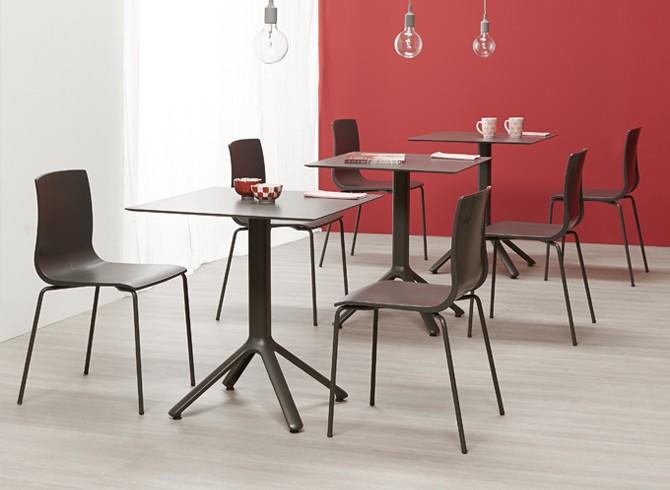 Stół do restauracji NEMO Scab Design