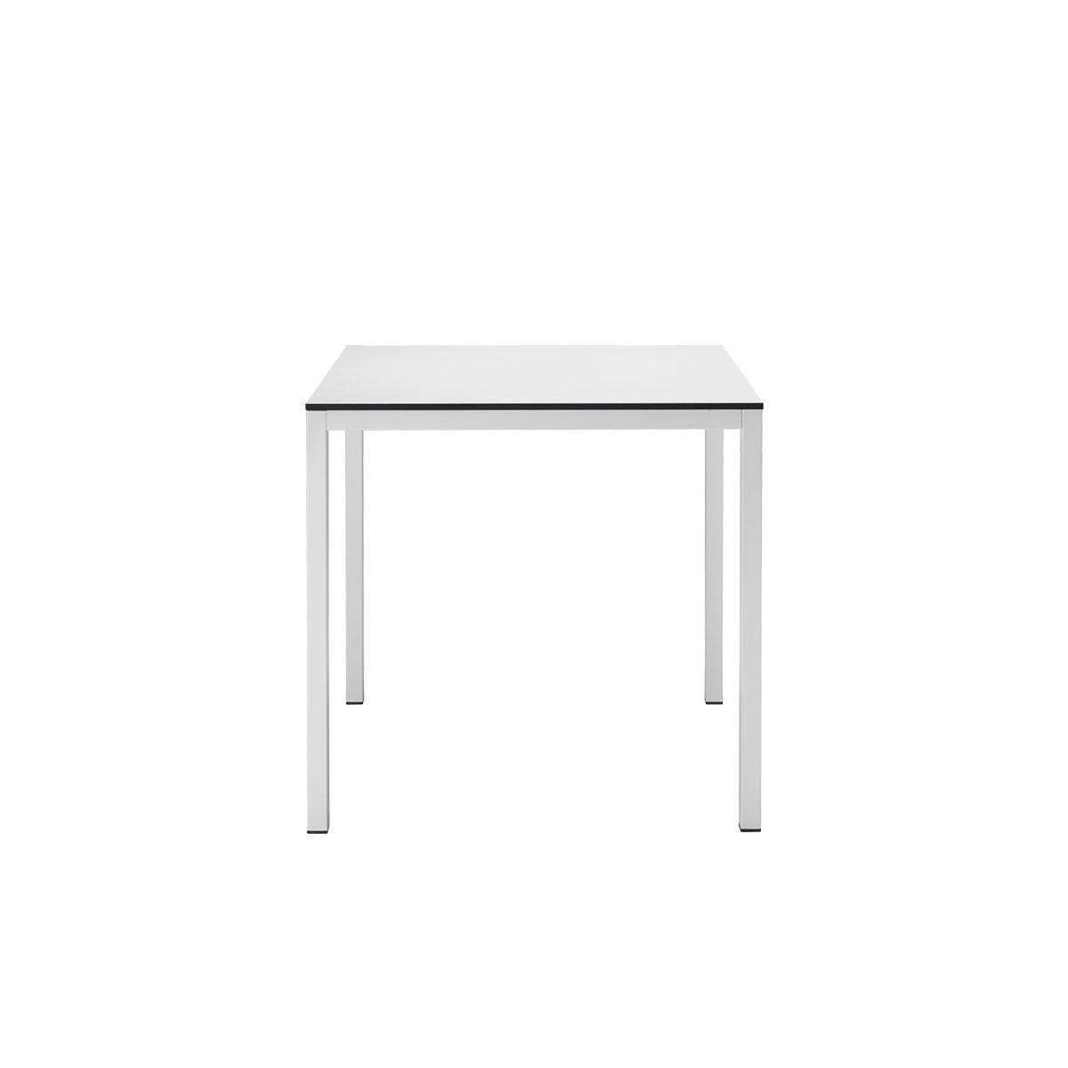 Stół do restauracji MIRTO Scab Design metalowy