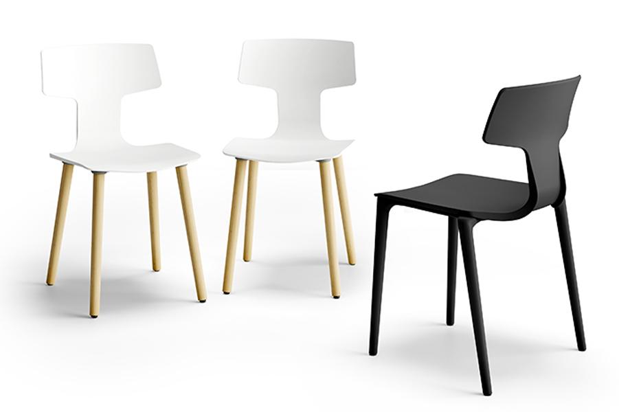 Krzesło split colos