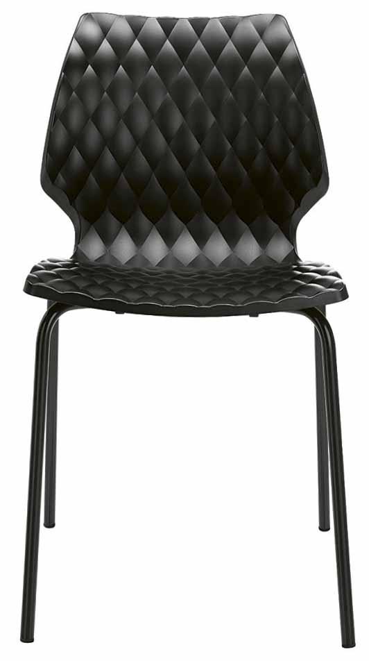 Krzesło Uni Metalmobil 550