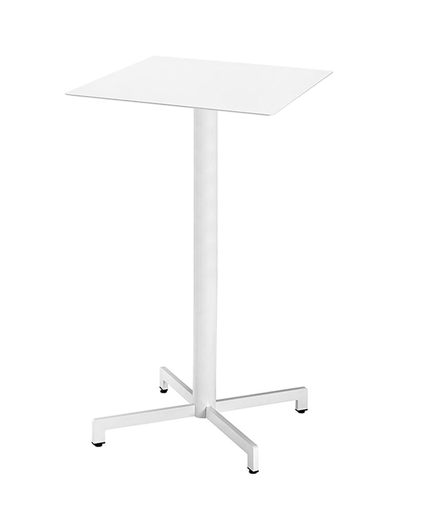 Wysoka podstawa do stołu Metalmobil WEB