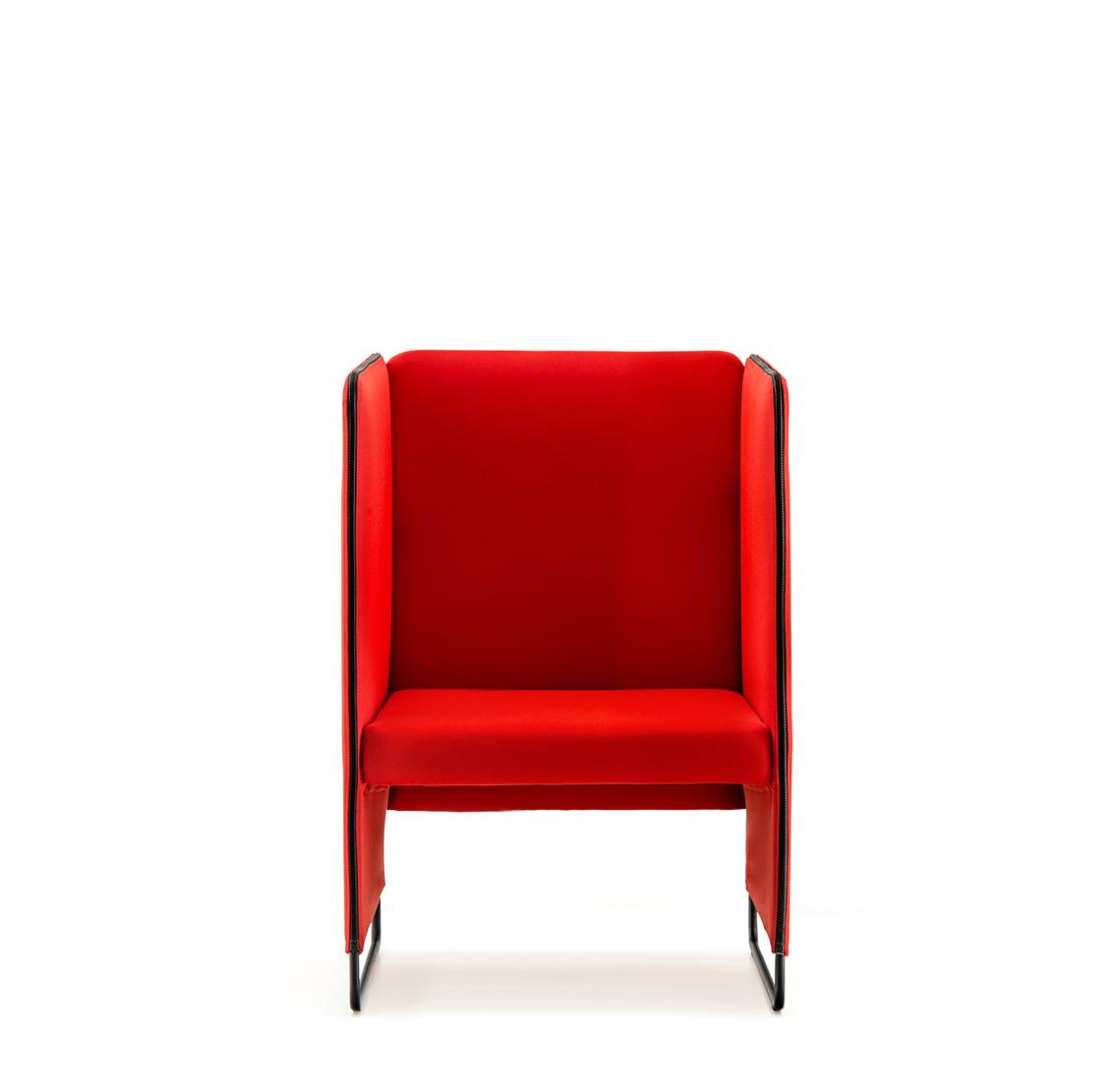 Fotel Zippo Pedrali