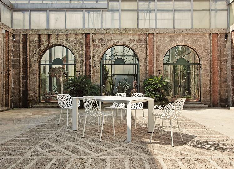 krzesło forest włoskie FAST