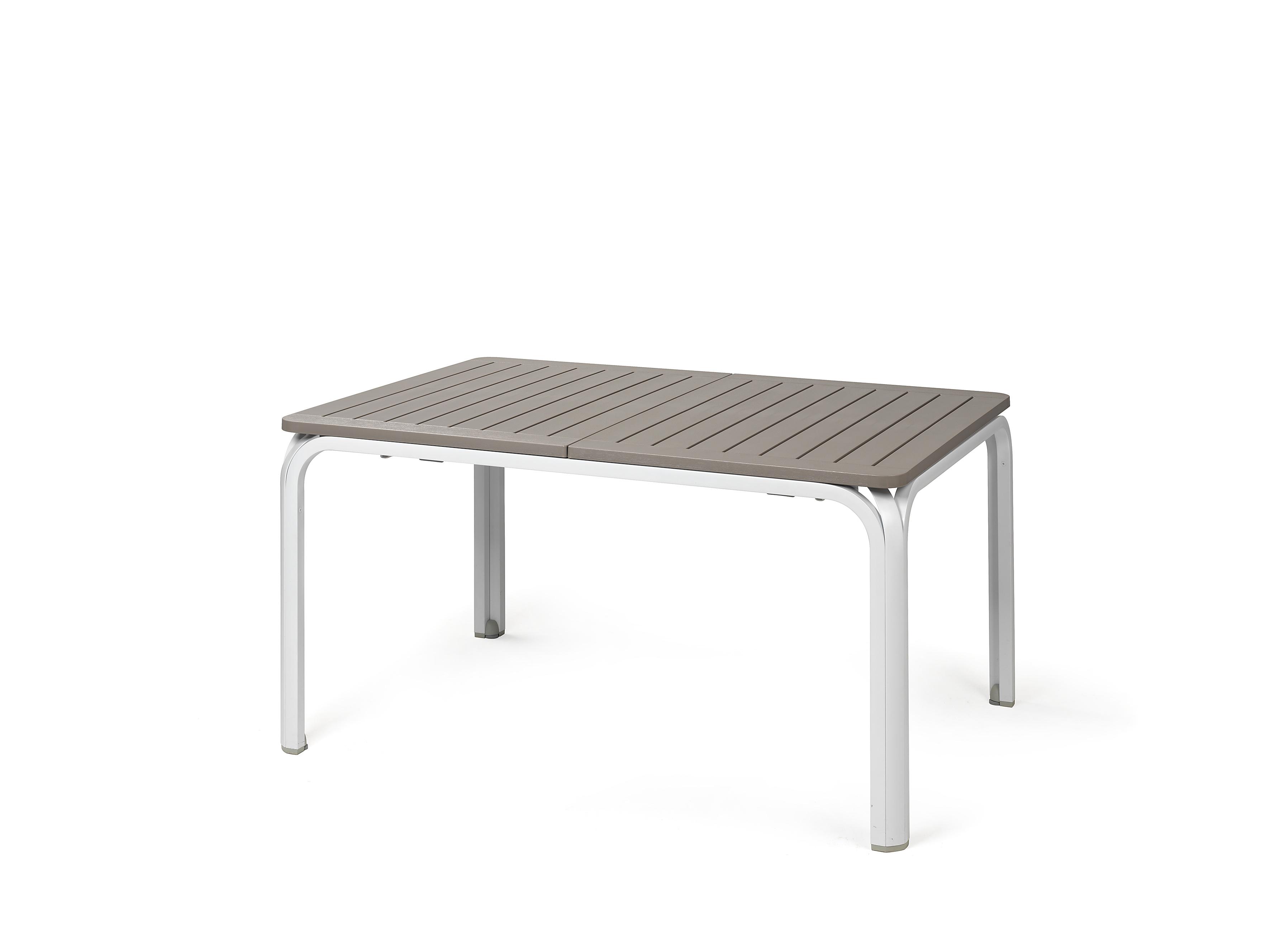 Stół Alloro Nardi 140 rozkładany 210
