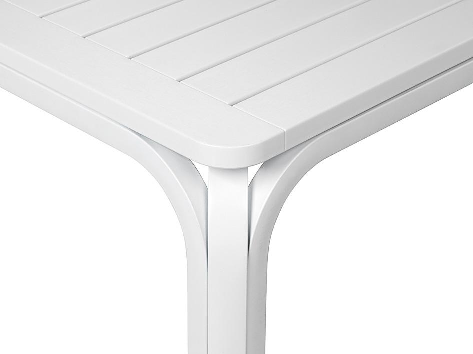 Stół Alloro 140 Nardi biały