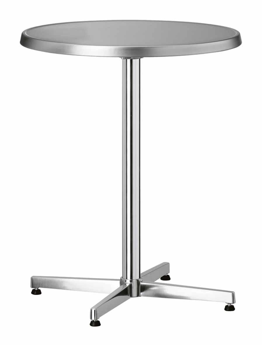 podstawa do stołu aluminiowa