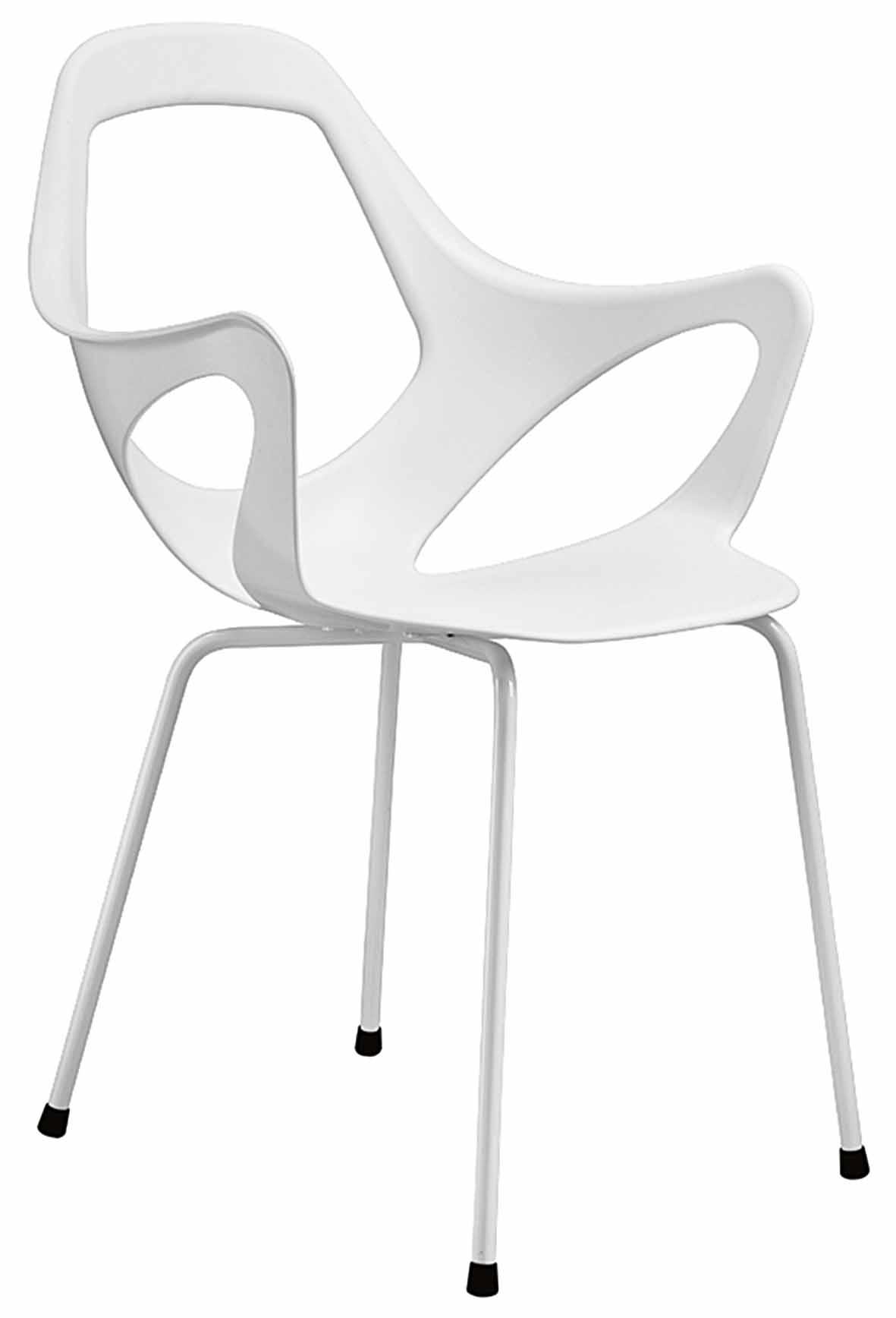 Krzesło dafne metalmobil