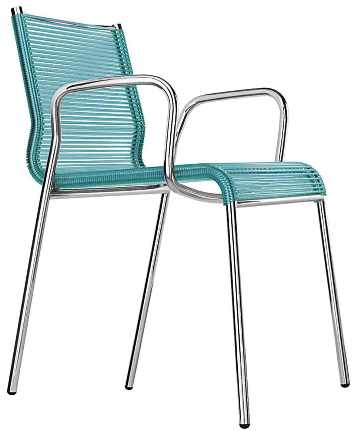 Krzesło PLOT Metalmobil