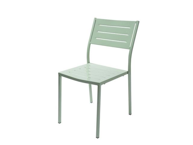 Krzesło ogrodowe do restauracji i kawiarni DORO RD ITALIA