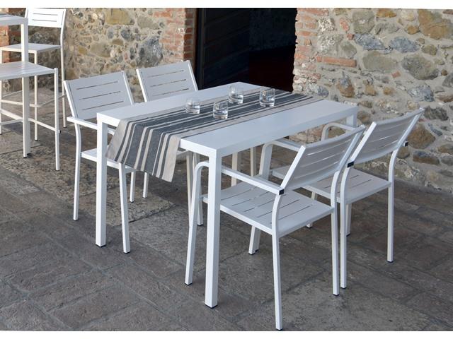 Krzesło restauracyjne włoskie DORO RD Italia