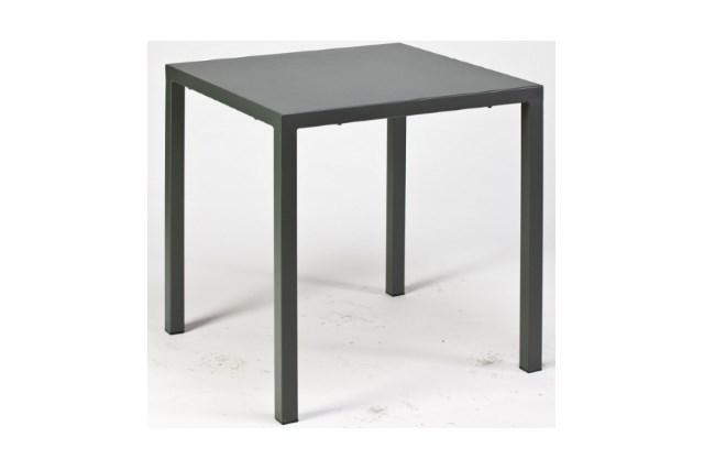 Stół restauracyjny 90x90 metalowy RD Italia