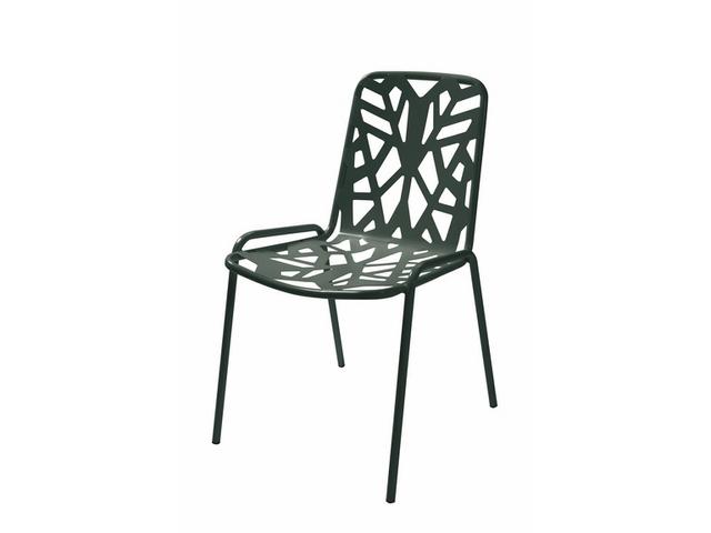 Designerskie krzesło do ogródka RD ITALIA