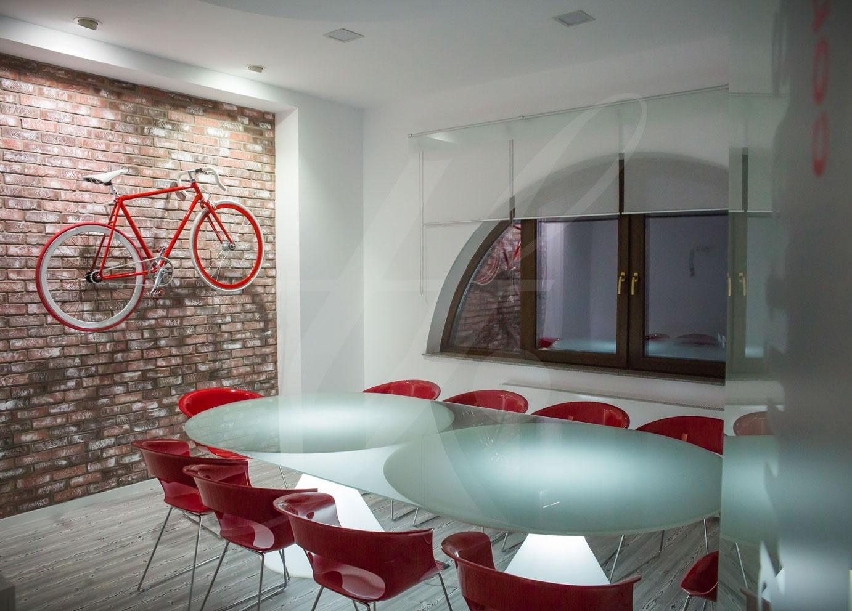 Krzesło na sale konferencyjną Miss B Scab Design