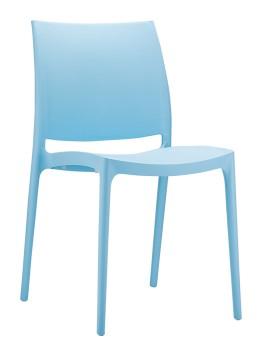 krzesło maya błęktne siesta