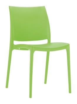 krzesło zielone maya siesta