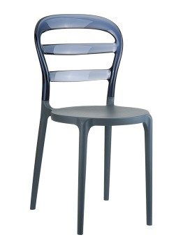Miss Bibi Siesta krzesło nowoczesne