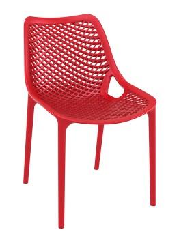 Krzesło Air Siesta czerwone event