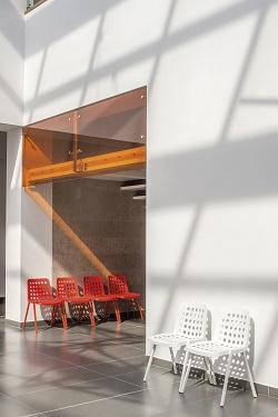 Krzesło Koi Booki 370 Pedrali