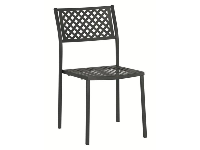 Krzesło ogrodowe ażurowe LOLA RD ITALIA