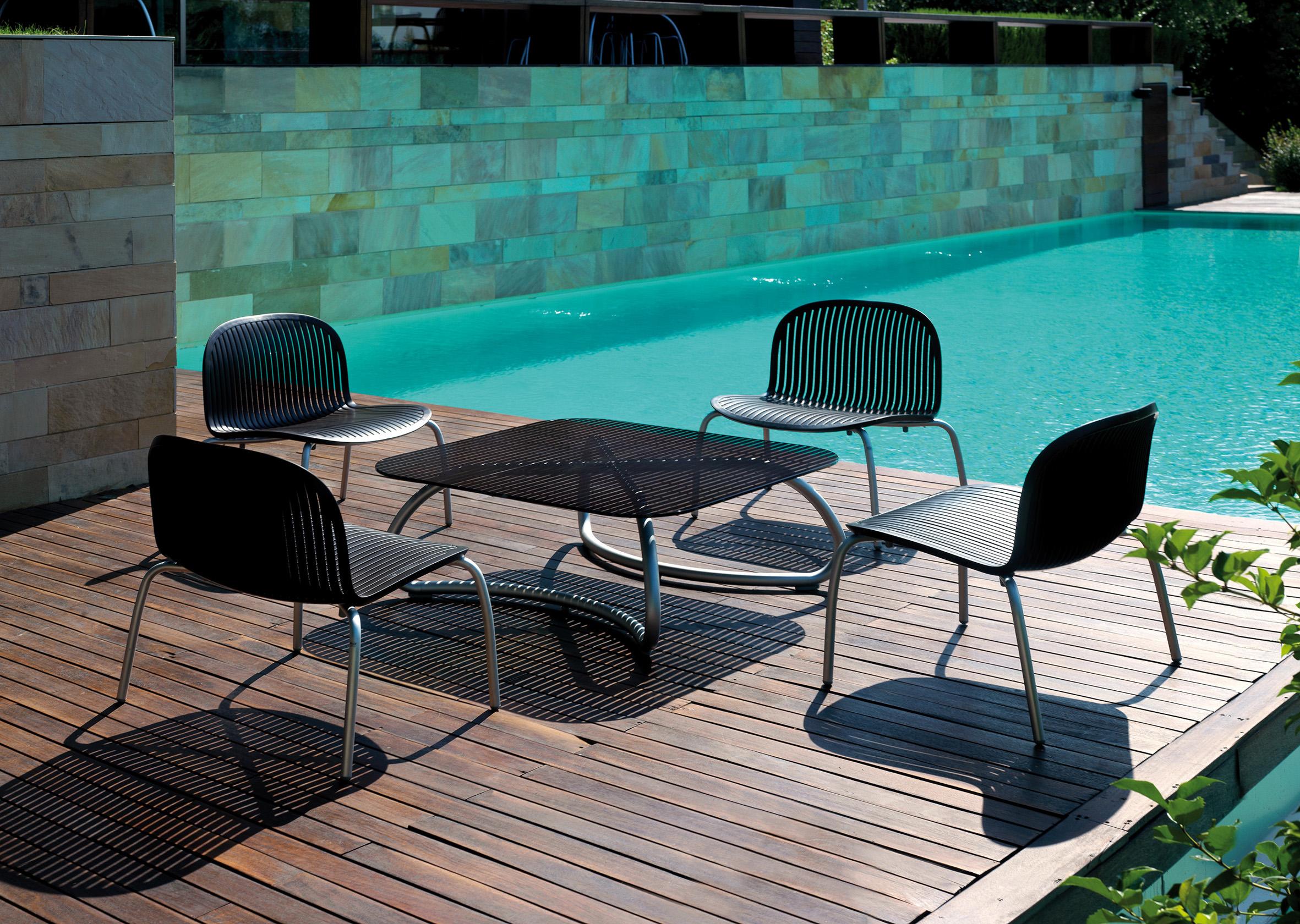 Krzesło Ninfea Relax Nardi