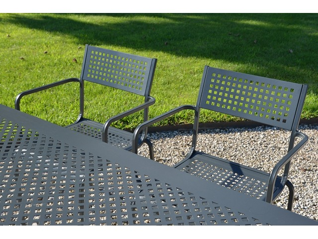 Krzesło ażurowe Monella RD Italia
