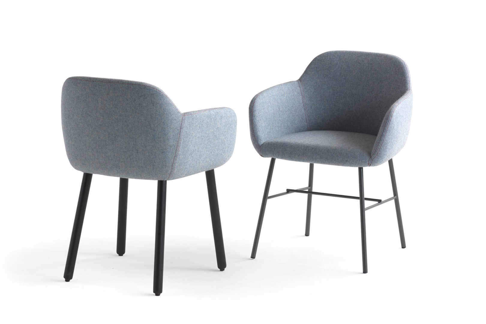 Fotel Myra Metalmobil