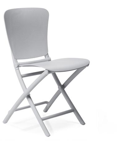 krzesło składane ZAC Nardi