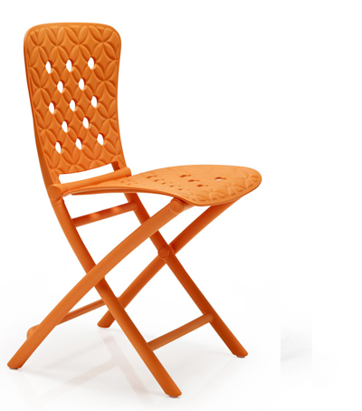 Krzesło ZAC spring Nardi